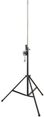 Athletic LS-9 Laighting stand